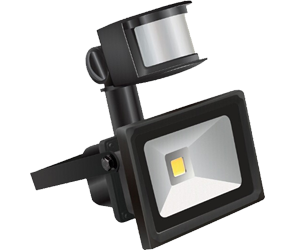 Induction LED Flood Light