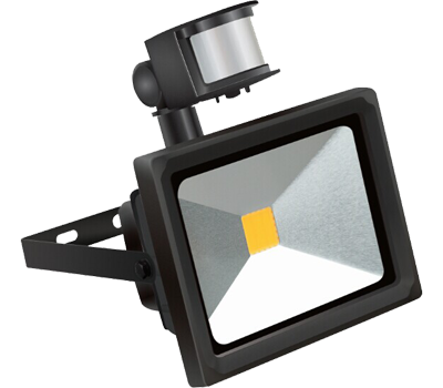 Induction LED Flood Lights